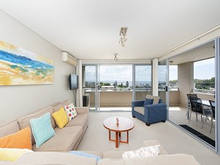 Bayview Apartments, Unit 12/42 Stockton Street