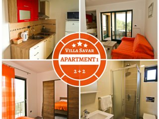 Villa Savar Apartment 1, 2+2