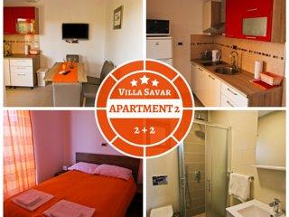 Villa Savar Apartment 2,  2+2