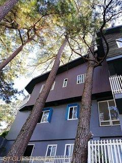 Comfy Apartment - Unit G - 87 Guesthouse, Baguio City