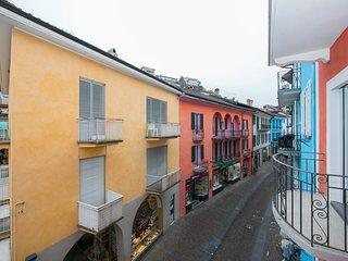 Ascona Holiday Apartment 16911