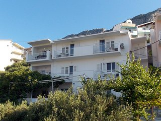 One bedroom apartment Duce, Omis (A-4798-a)
