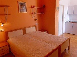 Studio flat Duce, Omis (AS-4798-a)