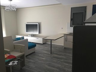 Saranda International Residence