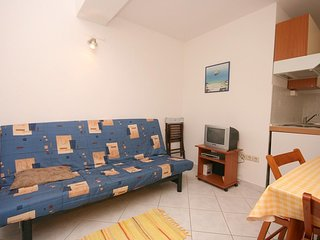 One bedroom apartment Duce, Omis (A-4798-b)