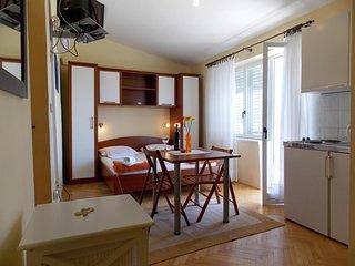 Studio flat Duce, Omis (AS-4798-b)