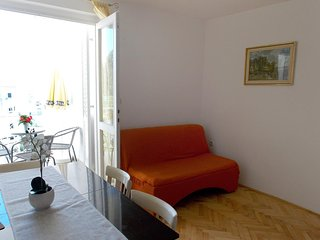 One bedroom apartment Duce, Omis (A-4798-c)