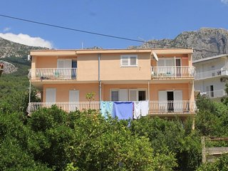 One bedroom apartment Podgora (Makarska) (A-2624-c)