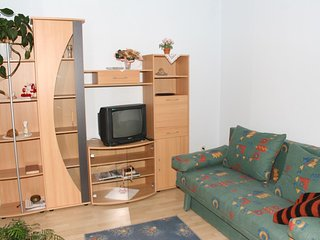 One bedroom apartment Podgora, Makarska (A-2624-b)