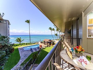 Noelani 211 - Modern, Upsccale, Oceanfront Condo (Epic Realty)