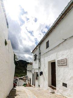 Calle peña 32, Jimera de Líbar, Málaga (Spain) Casa Martijín
