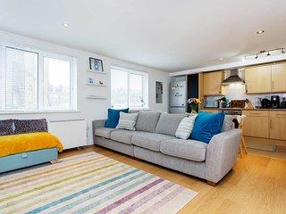 Veeve - De Beauvoir Apartment