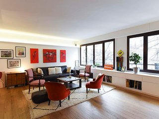 Veeve - Family apartment near Montparnasse