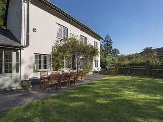 Barn Cottage, Hawkridge