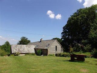 The Bakehouse, Gidleigh