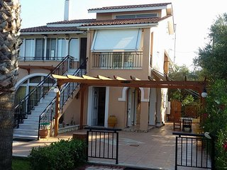 Theoxenia Studios for 2 guests in Agios Sostis