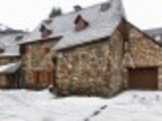 Preciosa casa en la Pleta de Garos