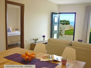 Sea and Sun Beach Apartments - Ground Floor Apartment directly on the beach