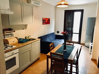 MarsalaKiteHoliday Apartment