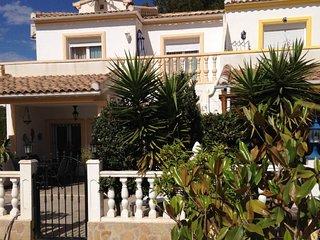 3 Bedroom Villa, Vital Parc, Calpe