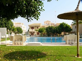 3 Bedroom Apartment Playa Flamenca