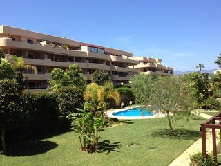 1 Bedroom Apartment, Cala Azul, La Cala de Mijas 188045