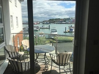 2 Bedroom Apartment, Cowes, Isle of Wight
