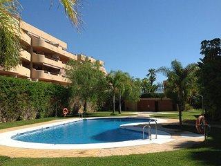 3 Bedroom Apartment, Cala Azul, La Cala de Mijas 196097
