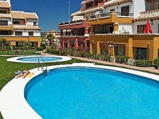 2 Bedroom Apartment in Costa Esuri, Costa de la Luz