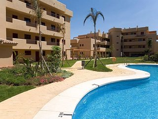 3 Bedroom Apartment, Cala Azul, La Cala de Mijas 179466