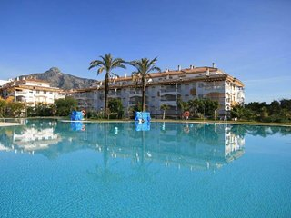 2 Bedroom Apartment near Puerto Banus  192576