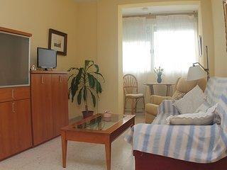Apartamento Cádiz Trille