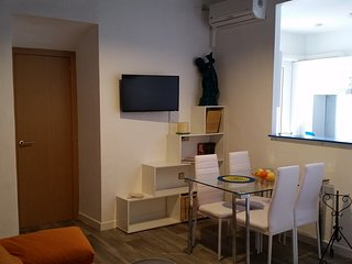 Apartamento Casa Mola en el centro de Antequera