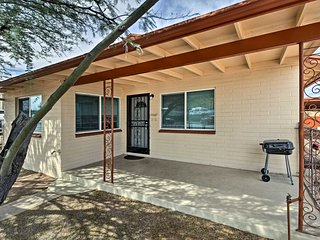 NEW! Tucson Apartment near 4th Ave and UA Campus!