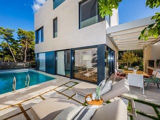 Luxury Villa Sutivan 1 - Brac