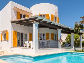 5 bedroom Villa in Cala d'Or, Balearic Islands, Spain : ref 5585442