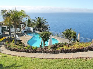 4 bedroom Villa in Nogueira, Autonomous Region of Madeira, Portugal : ref 558550