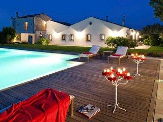 5 bedroom Villa in Cammaratini, Sicily, Italy : ref 5238122