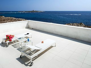 5 bedroom Villa in Portopalo di Capo Passero, Sicily, Italy - 5238124