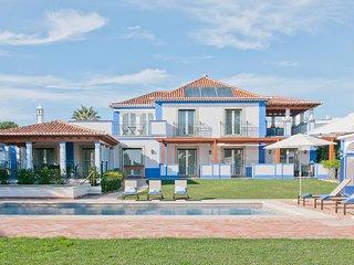 5 bedroom Villa in Olhos de Agua, Faro, Portugal : ref 5585483