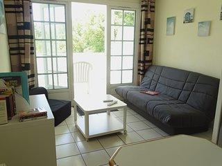 Studio 4 pers de la Famille Albizzi village club 3*+ piscine Landes Aquitaine
