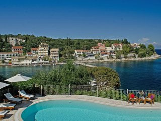 4 bedroom Villa in Kassiopi, Ionian Islands, Greece : ref 5238057