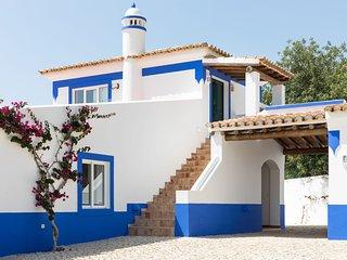 Malhadais Villa Sleeps 16 with Pool Air Con and WiFi - 5585395