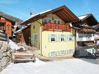 3 bedroom Villa in Vigo di Fassa, Trentino-Alto Adige, Italy : ref 5437880