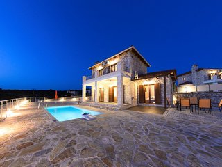 3 bedroom Villa in Ano Volimes, Ionian Islands, Greece : ref 5585585