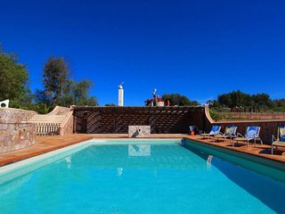 2 bedroom Villa in Estombar, Faro, Portugal : ref 5237993
