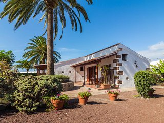 Charming Country house San Cristobal de La Laguna, Tenerife