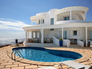 4 bedroom Villa in Punta Prima, Balearic Islands, Spain : ref 5237972