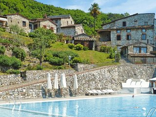 1 bedroom Villa in Castello di Montalto, Tuscany, Italy - 5585300