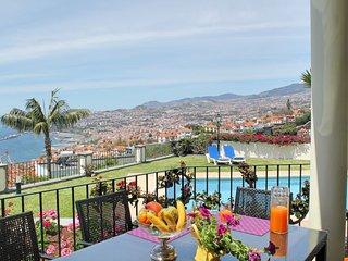 4 bedroom Villa in São João de Latrão, Autonomous Region of Madeira, Portugal :